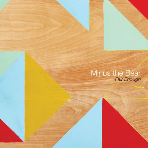 Fair Enough (coke Bottle Green Vinyl) , Minus the Bear
