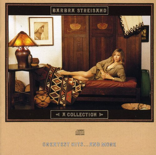 Barbra Streisand-Collection: Greatest Hits & More