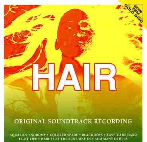 Hair (Original Soundtrack) [Import]
