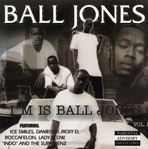Im Is Ball Jones