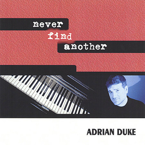 Never Find Another