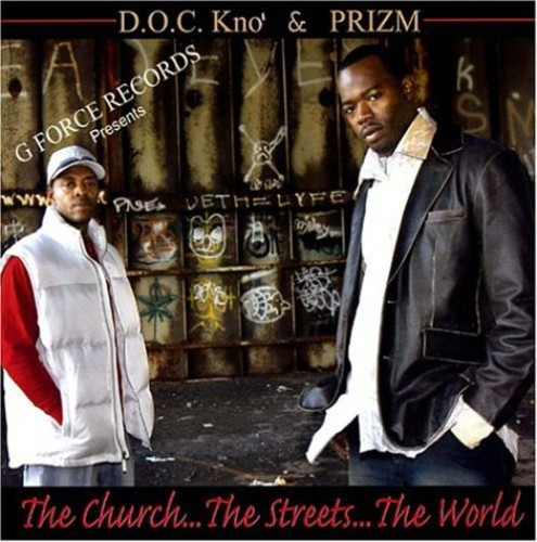 Church Streets World