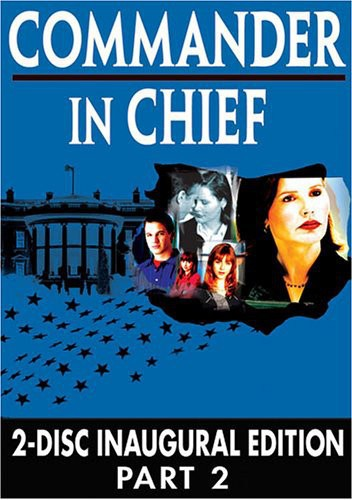 Commander in Chief: 2-Disc Inaugural Edition, Part 2