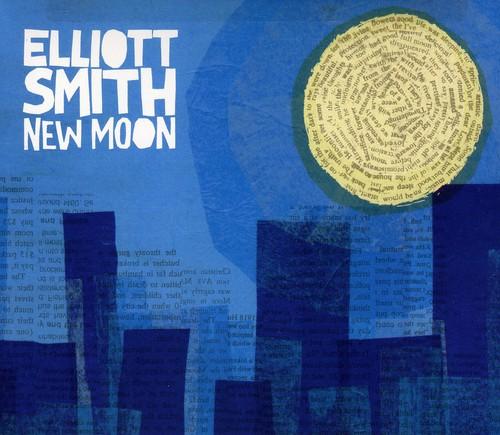 Elliott Smith-New Moon