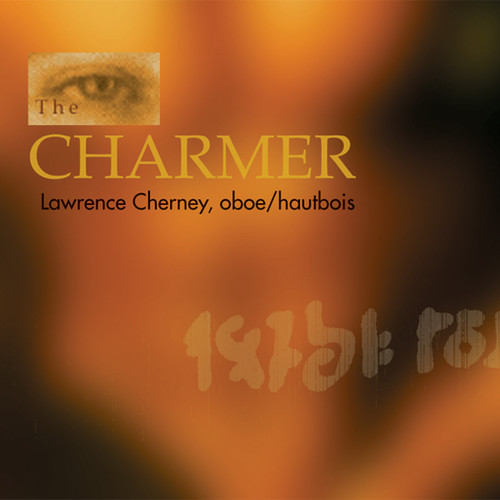 Charmer Chamber Music for Oboe