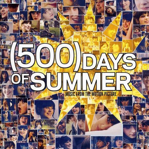 Various Artists-(500) Days of Summer (Original Soundtrack)