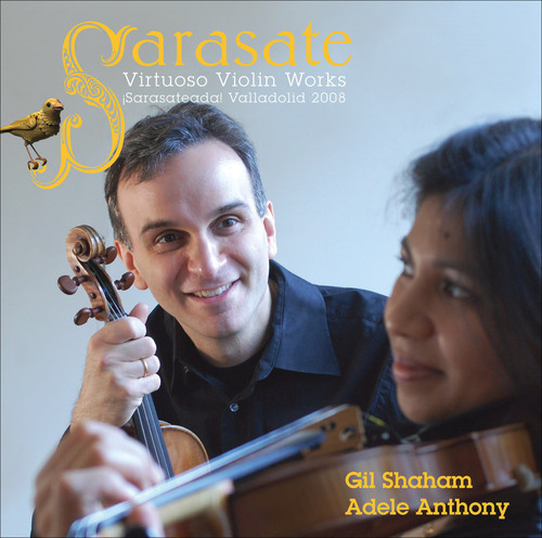 Virtuoso Violin Works