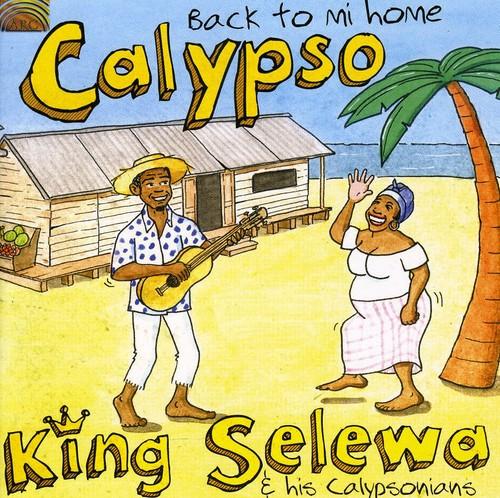 Calypso: Back to Mi Home