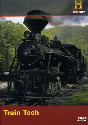 Wild West Tech: Train Tech