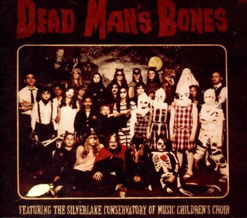 Dead Man's Bones