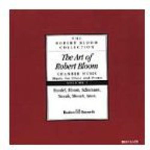 Art of Robert Bloom 3