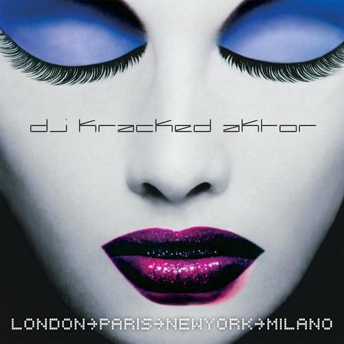 London Paris New York Milano