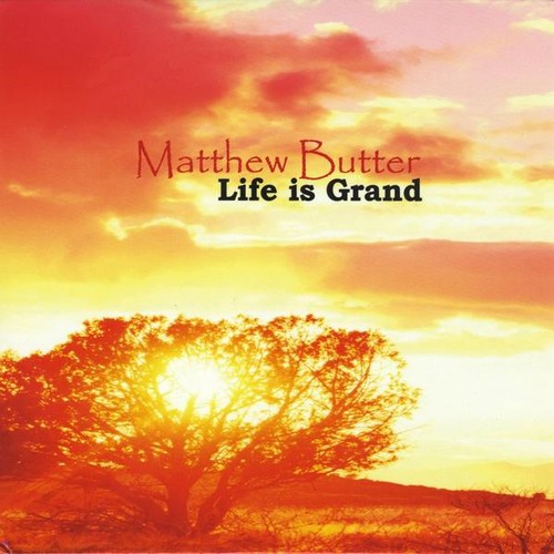Life Is Grand