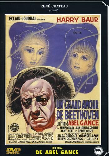 Un Grand Amour de Beethoven [Import]