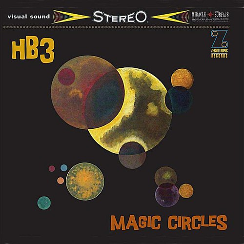 Magic Circles