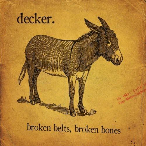 Broken Belts Broken Bones