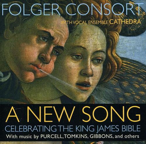 New Song: Celebrating King James Bible