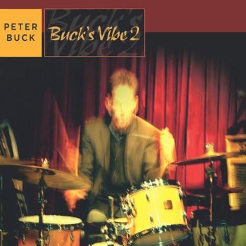 Buck's Vibe 2