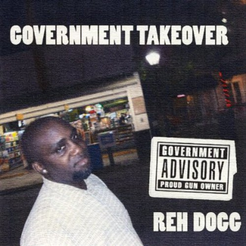 Government Takeover