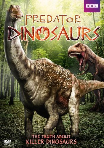 Predator Dinosaurs