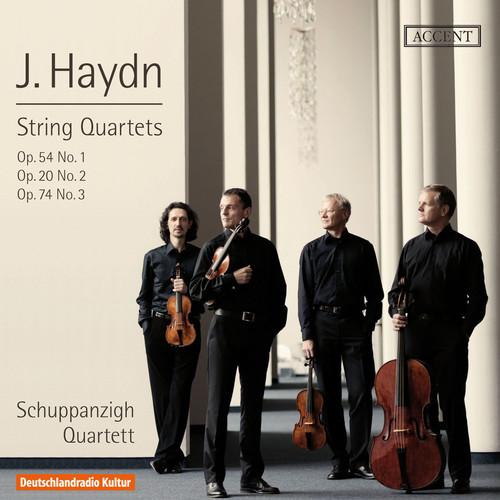 String Quartets Op 20