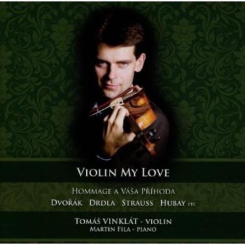 Violin My Love