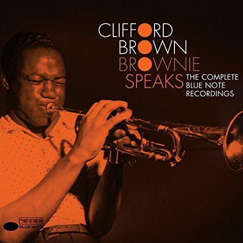 Brownie Speaks /  the Blue Note Albums