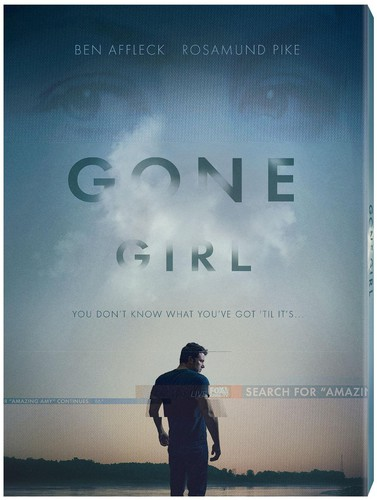 Gone Girl [Blu-ray]
