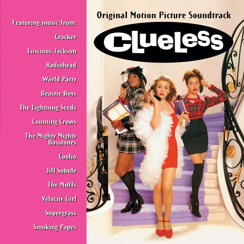 Clueless (Original Motion Picture Soundtrack)