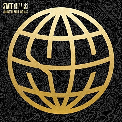 State Champs-Around the World and Back
