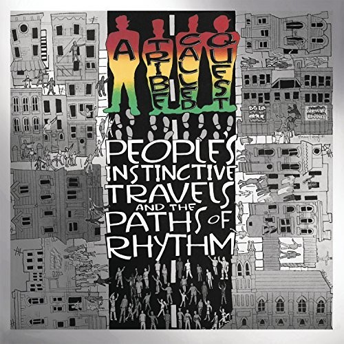 People's Instinctive Travels and The Paths Of Rhythm (25th AnniversaryEdition)