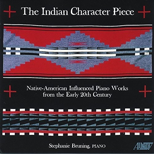 Indian Character Pieces