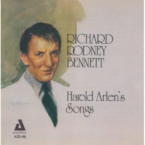 Harold Arlen Tunes