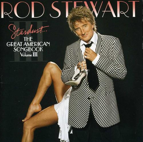 Vol. 3-Stardust: Great American Songbook