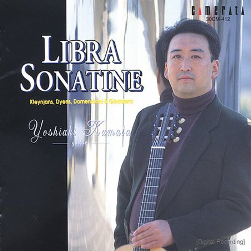 Libra Sonatine