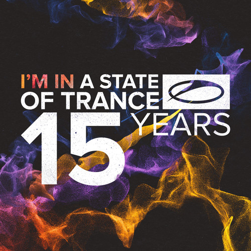 State Of Trance: 15 Years [Import]