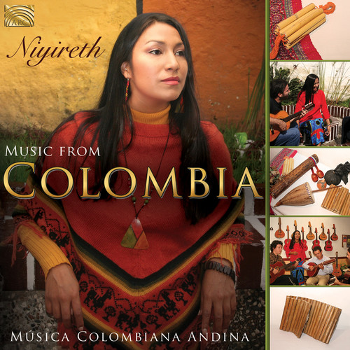 Music from Colombia