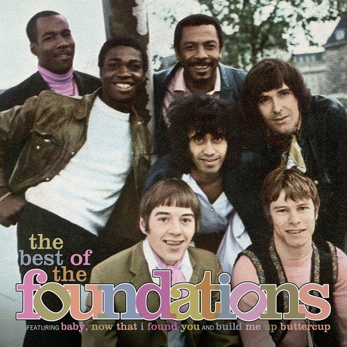 The Very Best Of The Foundations