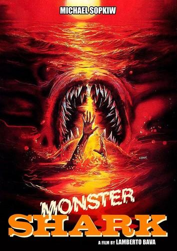 Monster Shark (aka Devil Fish)