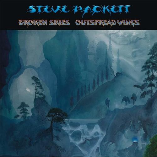 Broken Skies Outspread Wings (1984-2006) [Import]
