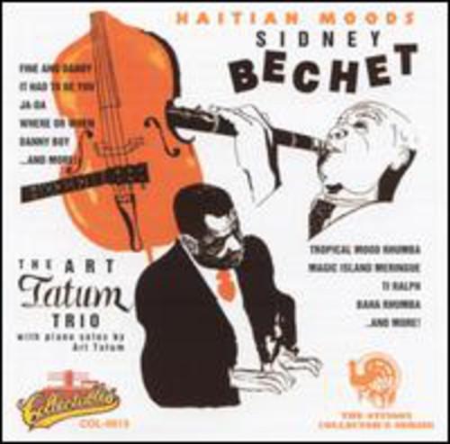 Sidney Bechet & Art Tatum