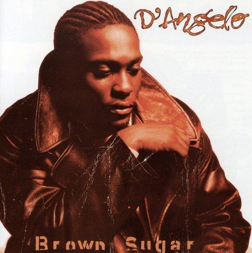 D'Angelo-Brown Sugar