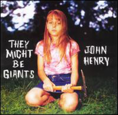 They Might Be Giants-John Henry