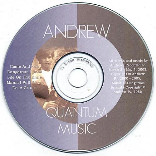 Quantum Music