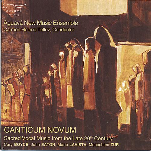 Canticum Novum
