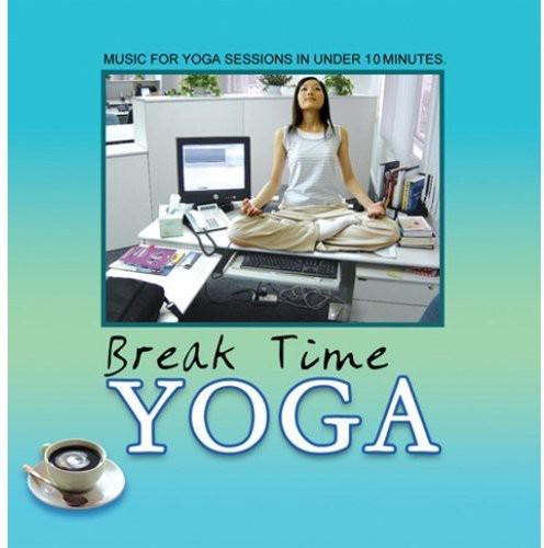 Break Time Yoga