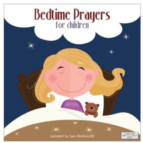 Bedtime Prayers for Children