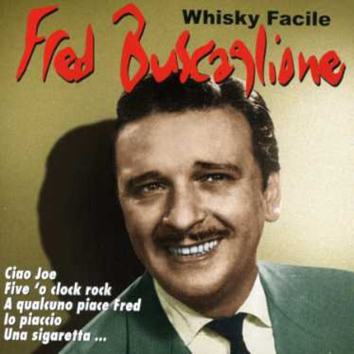 Whisky Facile [Import]
