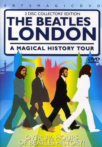 The Beatles: London: A Magical History Tour
