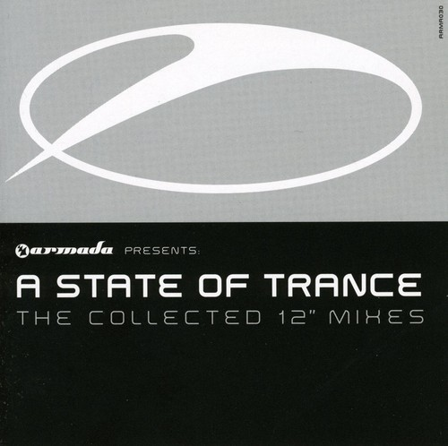 """A State Of Trance: The Collected 12"""" Mixes [Import]"""